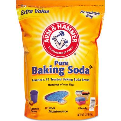 Arm & Hammer Baking Soda , Original, 13-1/2 lb. Box - 3320001961