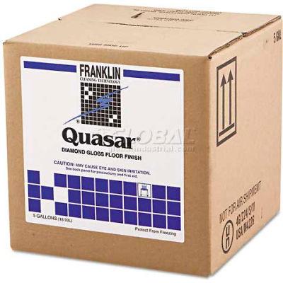 Franklin Quasar™ Floor Finish, 5 Gallon Box - F136025