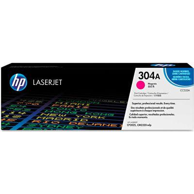 HP 304A Magenta Original LaserJet Toner Cartridge