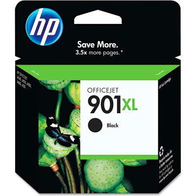 HP 901XL High Yield Black Original Ink Cartridge