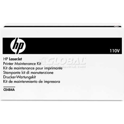 HP® CE484A 110-Volt Fuser Kit, 150000 Page Yield