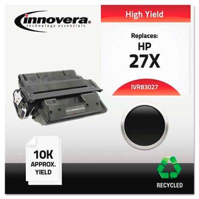 Innovera® 83027 Toner Cartridge, 10000 Page Yield, Black