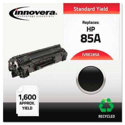 Innovera® E285A Toner Cartridge, 1600 Page Yield, Black