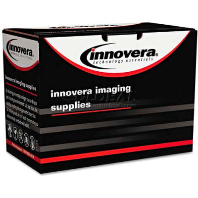 Innovera® E410X Compatible, Reman, CE410X (305A) High-Yield Toner, 4000 Page-Yield, Black