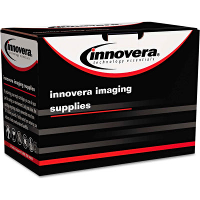 Innovera® Remanufactured TN750 High-Yield Toner, 8000 Page-Yield, Black