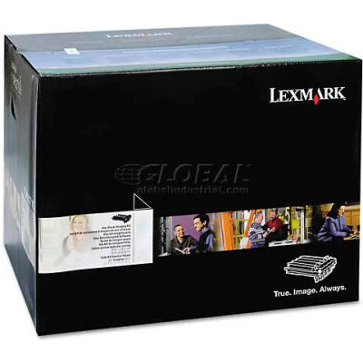Lexmark™ 50F1000 Toner,1500 Page-Yield, Black