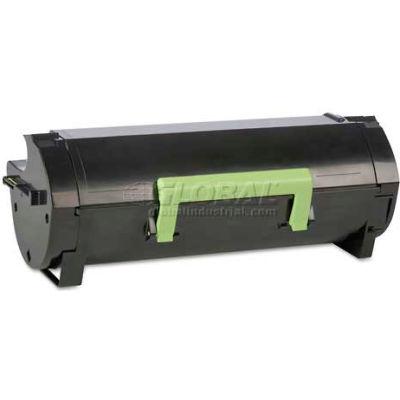 Lexmark™ 60F1000 (LEX-601) Toner, 2500 Page-Yield, Black