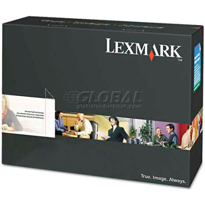 Lexmark™ X950X2CG Toner, Cyan