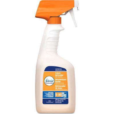 Febreze Professional Fabric Refresher 32 oz. Trigger Spray Bottle, 8 Bottles - 03259