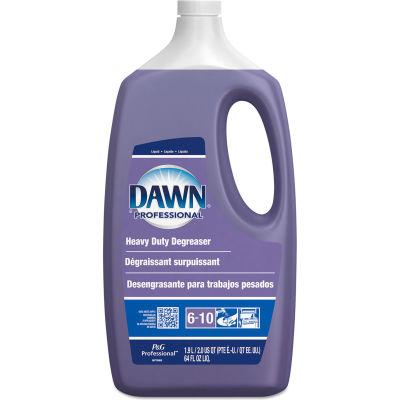 Dawn® Heavy Duty Degreaser, 2 Quart Bottle, 5 Bottles - 04853