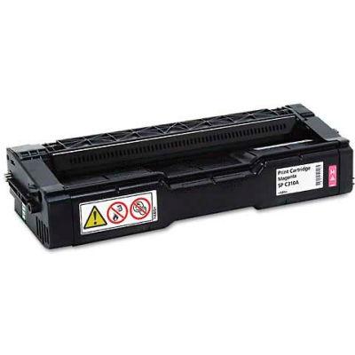 Ricoh® 406346 Toner Cartridge, 2500 Page Yield, Magenta