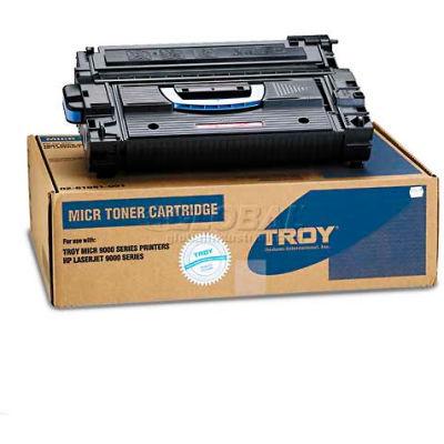 Troy® 0281081001 MICR Toner Secure™ Cartridge, 35000 Page Yield, Black