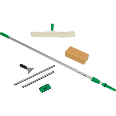 Unger® PRO Window Cleaning Kit - PWK00