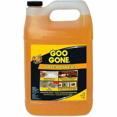 Goo Gone Pro-Power Cleaner, Gallon Bottle - 2085