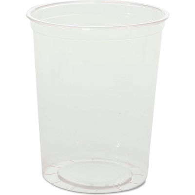 Deli Containers 32 Oz - 500 Pack