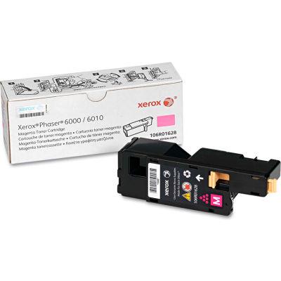 Xerox® 106R01628 Toner, 1,000 Page-Yield, Magenta