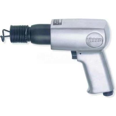 "Urrea Short Piston Air Hammer UP711, 3200 BPM, 1/4"" Air Intake NPT"