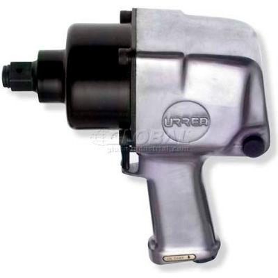 "Urrea Extra Heavy Duty Twin Hammer Pistol Grip Impact Wrench UP776, 3/4"" Drive, 5500 RPM"