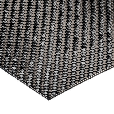 """Carbon Fiber Sheet - Unidirectional - 1/16"""" Thick x 12"""" Wide x 24"""" Long"""