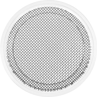 """FDA Silicone Sanitary Gasket with Screen For 1.5"""" Tube - 100 mesh"""