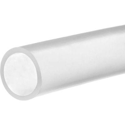 "FDA Silicone Tubing-1""ID x 1-1/4""OD x 10 ft."