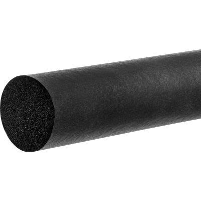 "Neoprene Foam Cord - 1/8"" Dia x 15' Long"
