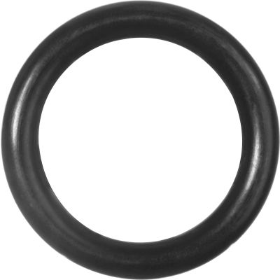 Buna-N O-Ring-2.4mm Wide 6.6mm ID - Pack of 50