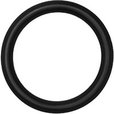 Soft Buna-N O-Ring-Dash 019-Pack of 25