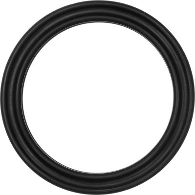 Buna-N X-Profile O-Ring Dash 019 -Pack of 100 - Pkg Qty 2