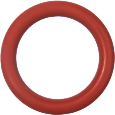 Silicone O-Ring-Dash 125 - Pack of 25