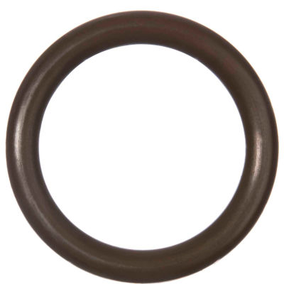 Brown Viton O-Ring-2mm Wide 6mm ID - Pack of 50