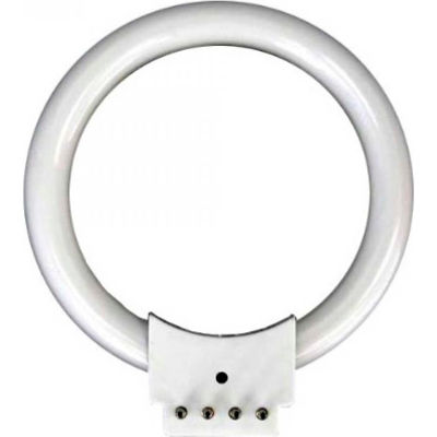 AmScope FRL8B 8W Fluorescent Ring Light Bulb