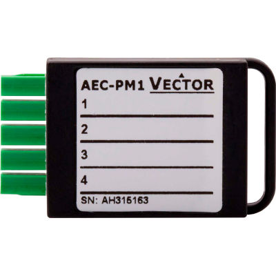 Vector Controls Memory Card AEC-PM1 for TCX2 HVAC Controllers