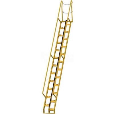 Alternating-Tread Stairs - ATS-14-56
