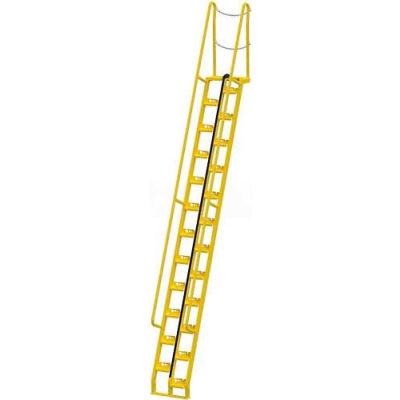 Alternating-Tread Stairs - ATS-14-68