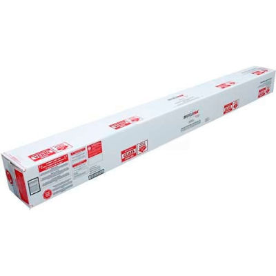 Veolia SUPPLY-190 Large 8 Foot Fluorescent Lamp Recycling Box