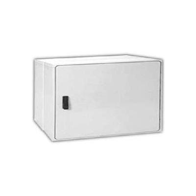 """Vynckier PS2030E1A POLYSAFE 20"""" X 30"""" Non-Metallic Enclosure, 1 Extension, 1 Standard Door"""