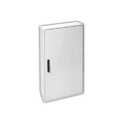 "Vynckier PS5030A POLYSAFE 50"" X 30"" Non-Metallic Enclosure, 1 Standard Door"