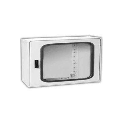 """Vynckier PSG2030A POLYSAFE 20"""" X 30"""" Non-Metallic Enclosure, 1 Gasket Window Door"""