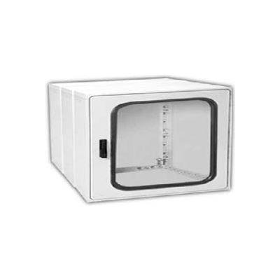 "Vynckier PSG2030E2A POLYSAFE 20"" X 30"" Non-Metallic Enclosure, 2 Extension, 1 Gasket Window Door"