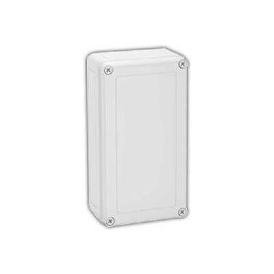 "Vynckier Vm534 Vm 5"" X 3"" X 4"" Non-Metallic Enclosure, Opaque Cover - Min Qty 4"