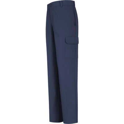 Red Kap® Industrial Cargo Uniform Pant Navy 30x32 PT88