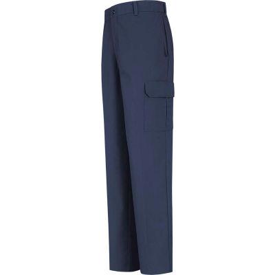 Red Kap® Industrial Cargo Uniform Pant Navy 30x32 PT88
