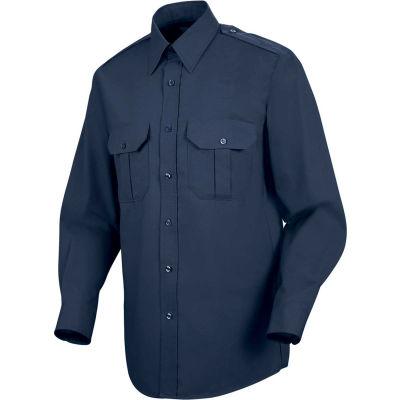 Horace Small™ Sentinel® Unisex Basic Security Long Sleeve Shirt Navy L323 - SP56