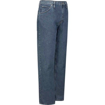 Wrangler Hero® Five Star Relaxed Fit Jean W976 42x30-W976DS4230