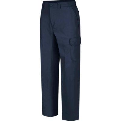 Wrangler® Men's Canvas Functional Cargo Pant Navy WP80 34x36-WP80NV3436
