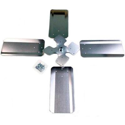 Replacement Fan Blade XXM42BDCWKD for MaxxAir BF42BD