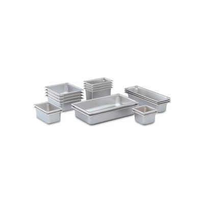 Vollrath® Full Size 1-1/4 Pan 30012 22 Gauge - Pkg Qty 6