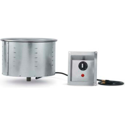 Soup Well Thermostatic Modular Drop-Ins - 11 Qt. 120V