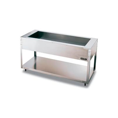 Servewell® 5 Pan Cold Food Table